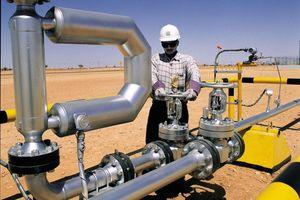 Petronas cân nhắc rút khỏi dự án Gharraf ở Iraq