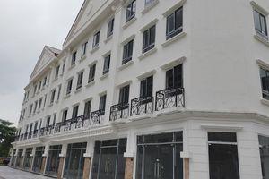 Mua nhà ở thấp tầng Lacasta bị xây thiếu hơn 20m2 khách hàng 'khóc dở mếu dở'