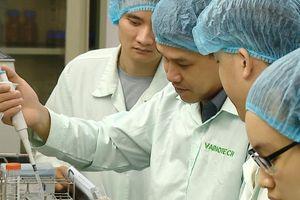 Tiến độ sản xuất vắc xin Covid-19 hiện ra sao?