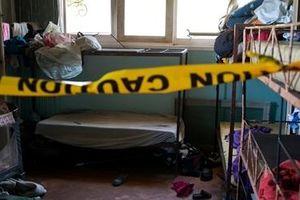 Bí mật bị phơi bày sau vụ cháy trại trẻ ở Haiti