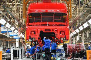 Kinh tế Trung Quốc phục hồi nhanh trong quý 3 nhờ nới lỏng hạn chế