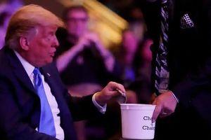 Tổng thống Trump tìm cách chinh phục 'bang tím' Nevada