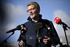 Thị trưởng thành phố Copenhagen từ chức do liên quan đến cáo buộc quấy rối tình dục