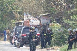 Nhóm người đánh bạc trong vụ án Tuấn 'khỉ' nổ súng bắn chết người là ai?