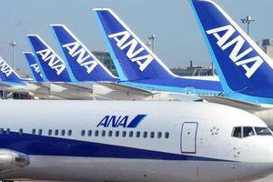 Tập đoàn ANA sắp được vay 3,8 tỷ USD