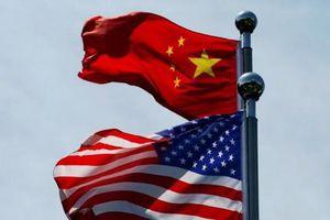 Mỹ không ngừng thuyết phục các nước đang phát triển ngừng sử dụng thiết bị viễn thông Trung Quốc