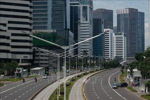 Một 'mùa Đông lạnh giá' cho kinh tế toàn cầu và cách ứng phó của Indonesia