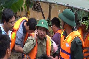 Tiếc nhớ Thiếu tướng Nguyễn Văn Man