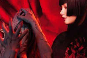 'Thiếu nữ đến từ địa ngục' - 12 giờ đêm 'cô ấy' sẽ đến thực hiện giao ước quỷ dữ