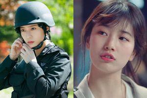 Rating 18/10: Phim của Suzy rating giảm, phim của Krystal tăng