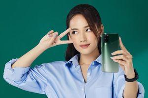 7 lý do nên dùng Realme 7i làm quà tặng cho người phụ nữ thân yêu ngày 20/10