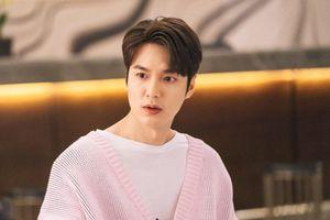 Lee Min Ho xác nhận đóng phim mới: Nữ chính sẽ là ai?