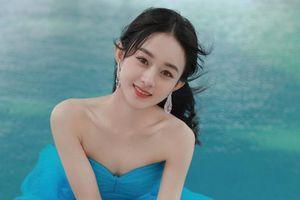 Triệu Lệ Dĩnh trở thành Nữ diễn viên được yêu thích nhất, trên danh nghĩa là thắng nhưng thực chất lại thua cuộc