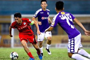 HAGL và SLNA 'lép vế' trước Hà Nội FC ở cuộc bình chọn của AFC