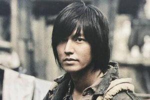 Lee Min Ho hóa thân làm trai nghèo trong phim mới