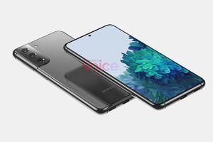 Lộ thời điểm ra mắt smartphone Samsung Galaxy S21