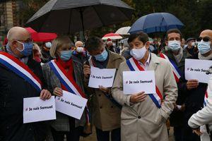 Pháp dự kiến trục xuất nhiều phần tử cực đoan