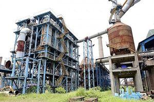 Gang thép Thái Nguyên (Tisco): Lợi nhuận quý III giảm 87%, nợ vay gấp 4 lần vốn chủ sở hữu