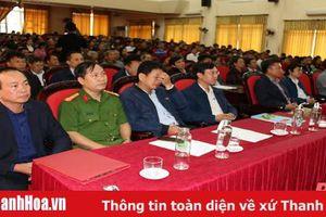 Thanh Hóa vận động người lao động làm việc tại Hàn Quốc về nước đúng quy định