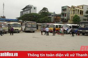 Dịch vụ vận tải đáp ứng nhu cầu phát triển kinh tế - xã hội