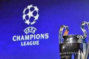 Nhiều ông lớn lo lắng bước vào Champions League
