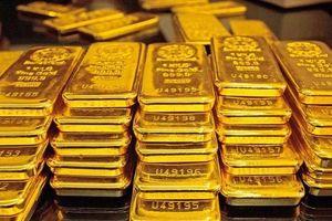 Giá vàng hôm nay 19/10: Duy trì gần ngưỡng 1.900 USD/ounce