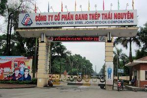 Tisco lãi chưa đến nửa tỷ trong quý 3, 'mắc kẹt' 5.580 tỷ tại dự án Gang thép Thái Nguyên