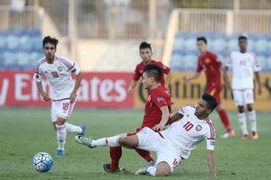 Bóng đá Việt Nam hôm nay (19/10/2020): UAE ủ mưu lật đổ tuyển Việt Nam