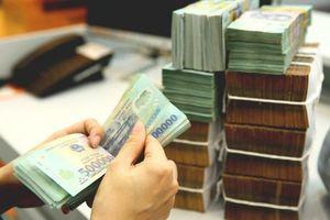 Dư nợ tín dụng đạt gần 8,7 triệu tỷ đồng