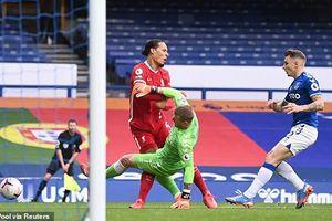 Liverpool yêu cầu điều tra các quyết định của VAR