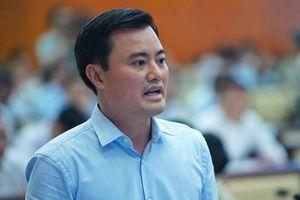 Phê bình nghiêm khắc 2 cựu lãnh đạo Sở Giao thông Vận tải TP.HCM