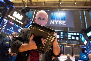 Dữ liệu kinh tế mới giúp giới đầu tư lấy lại sự tự tin