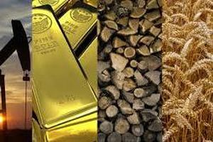 Thị trường ngày 20/10: Giá vàng, cao su, đường tăng đồng loạt, lúa mì cao nhất gần 6 năm