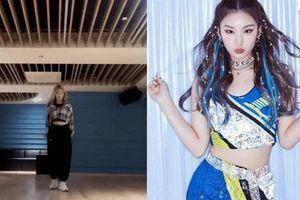 Yeji (ITZY) dance cover Lovesick Girls gây bão MXH: Người khen nhảy đỉnh hơn cả BLACKPINK, kẻ chê không có sức hút