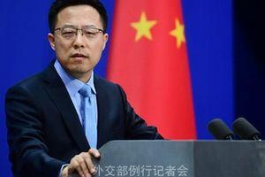 Nhân viên ngoại giao Trung Quốc và Đài Loan xô xát ở Fiji: Bắc Kinh nói gì?