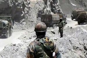 Ấn Độ tạm giữ lính Trung Quốc 'đi lạc' ở khu vực biên giới tranh chấp