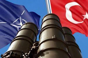 'Quân bài tẩy' khiến NATO khó có thể trục xuất Thổ Nhĩ Kỳ