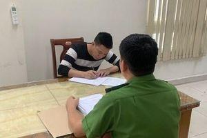 Quảng Ninh: Đối tượng trong đường dây buôn bán tê tê ra đầu thú sau 2 năm lẩn trốn
