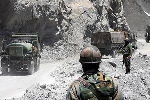 New Delhi: Lính Trung Quốc bị bắt vì 'vô tình lạc' sang Ấn Độ