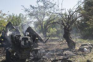 Armenia nói lý do Ankara kích động xung đột Nagorno-Karabakh