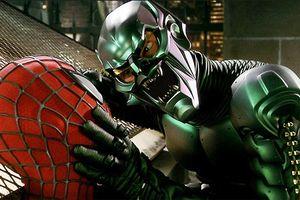 Matthew McConaughey vào vai phản diện trong 'Spider-Man 3'?