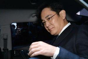 'Thái tử' Lee Jae-yong mở ra kỷ nguyên mới của Samsung