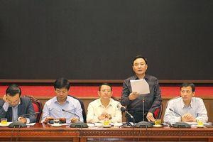 Mê Linh phấn đấu đạt huyện chuẩn nông thôn mới vào năm 2021