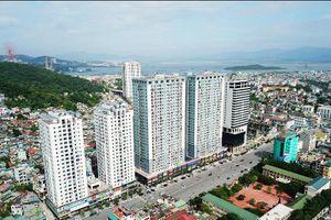 Quảng Ninh: Giá bán căn hộ giảm sâu trong quý III/2020
