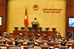 5 kiến nghị lớn của cử tri và nhân dân gửi tới Quốc hội