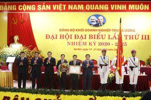 Phát huy vai trò lãnh đạo của Đảng trong DN thích ứng với tình hình mới