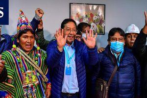 Bolivia và cuộc bầu cử bước ngoặt