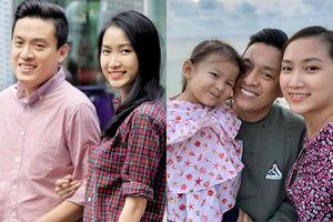 Hôn nhân của Lam Trường bên vợ trẻ kém 17 tuổi Yến Phương