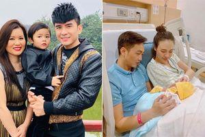 Đệ nhất rich kid Vbiz: Bất ngờ trùm cuối con gái Cường Đô la