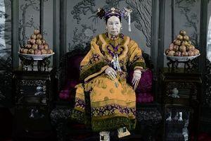 Bảo vật khiến Từ Hi Thái Hậu 'phát cuồng' khi sống lẫn chết